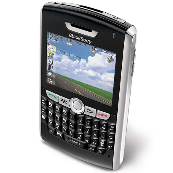 blackberry 8820 smartphone